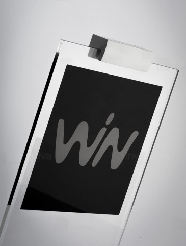 Targa Plexiglass stampate online