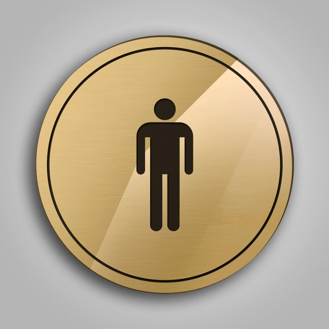 targhette bagni online. - Targhe Per Toilette