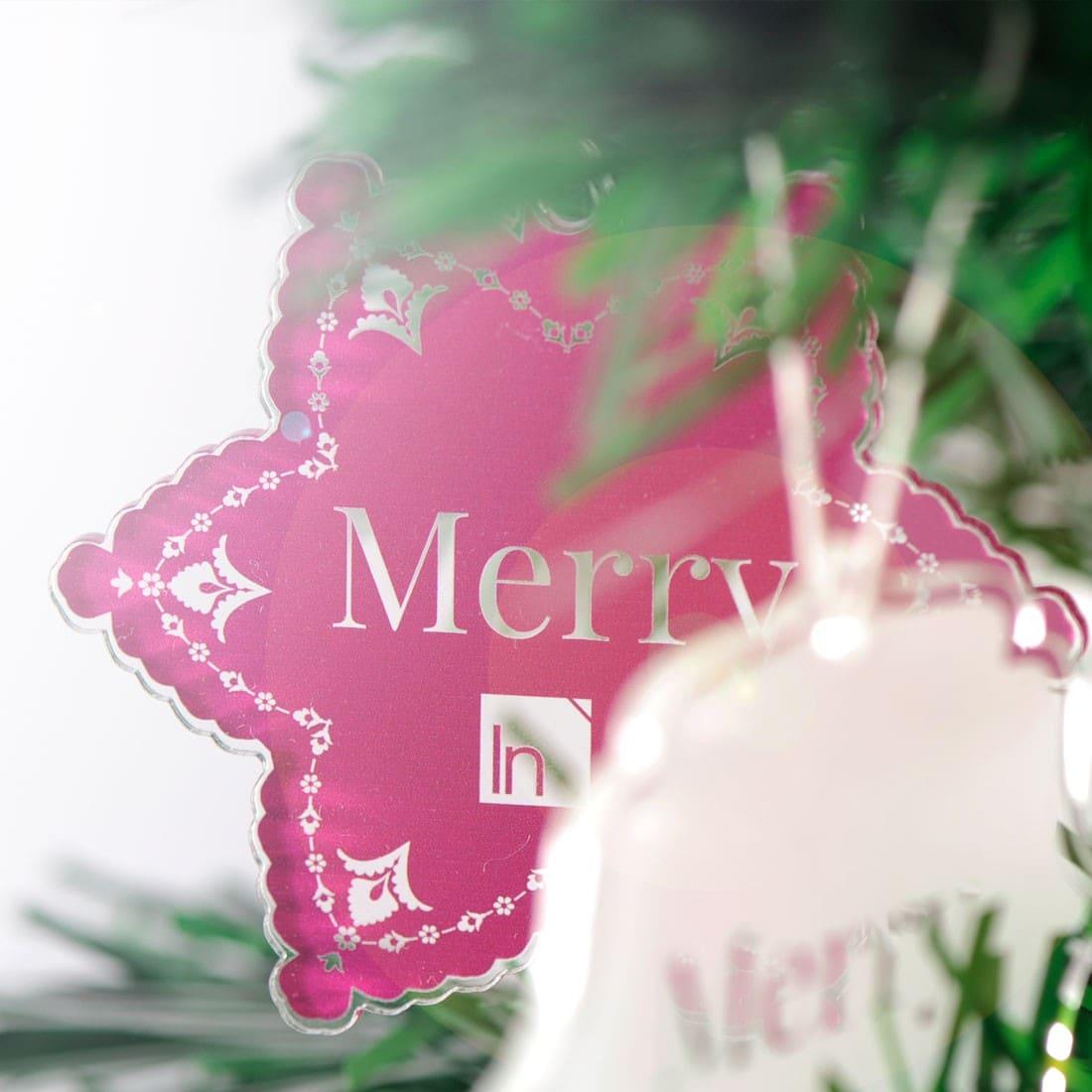 Immagini Natale 400 X 150 Pixel.Addobbi Personalizzati Per Albero