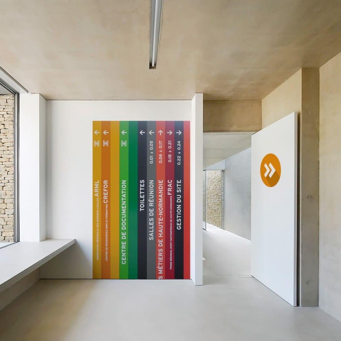 Adesivi stampati per superfici liscie e pareti for Adesivi per parete