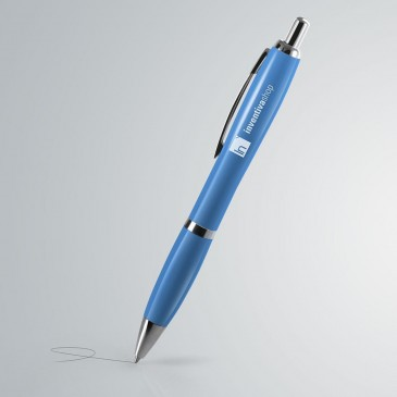 Penna Color Azzurro