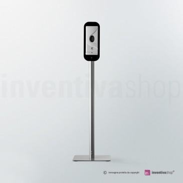 Piantana con dispenser automatico: Grizzy Automatic