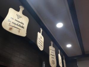 tavolozze personalizzate con stampa