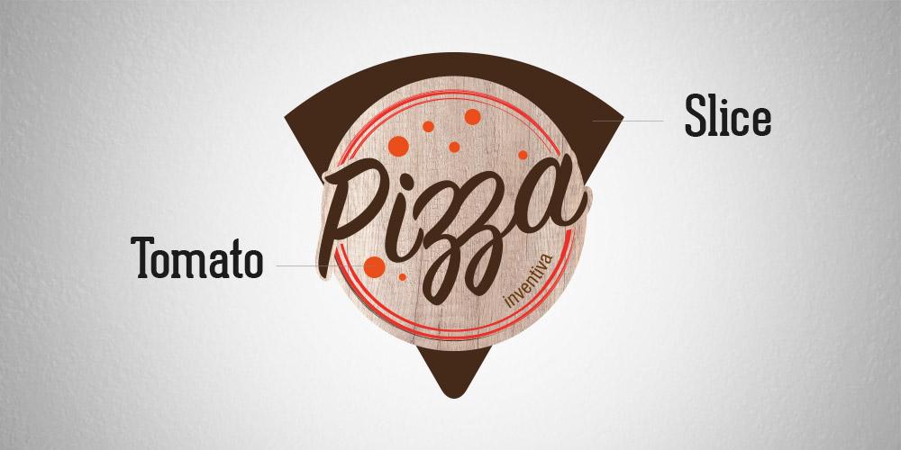 Insegna Pizzeria Sgomata