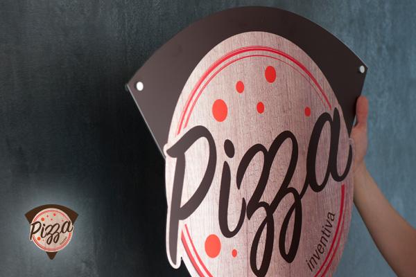 Insegna Pizzeria