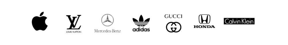 Logo colore nero