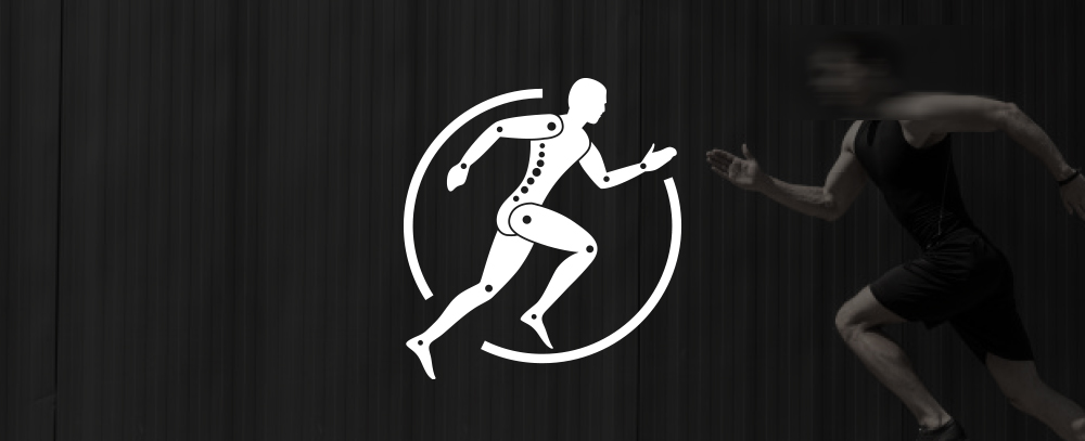 Pittogramma o wordmark per studio fisioterapico