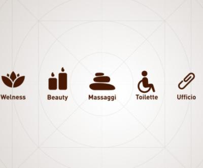 Pittogramma significato design segnaletica