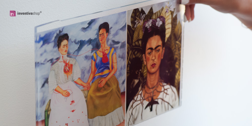 Quadri In Plexiglass Di Frida Kahlo Ecco Qui I Risultati Di Stampa