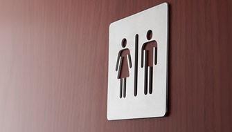 Targhette toilette