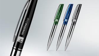 Penne Metal incise