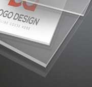 Pannelli in plexiglass stampati