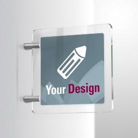 Crea il tuo design