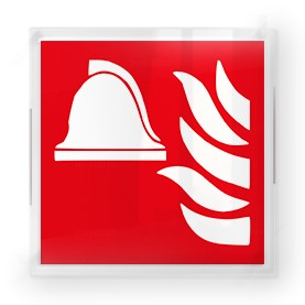 Attrezzatura antincendio F004-ISO