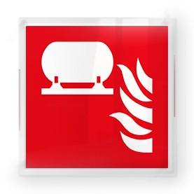 Installazione fissa estinzioni incendi F012-ISO