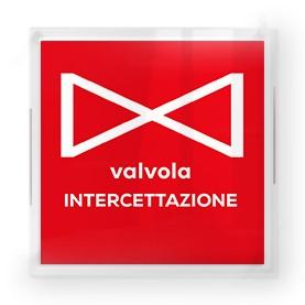 Valvola Intercettazione