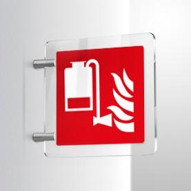 Unità schiuma portatile F010-ISO