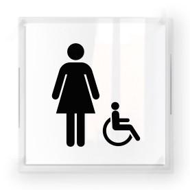 Donna e Handicap classic