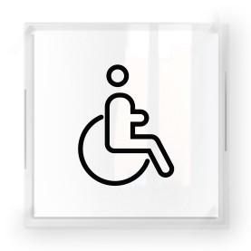 Handicap line