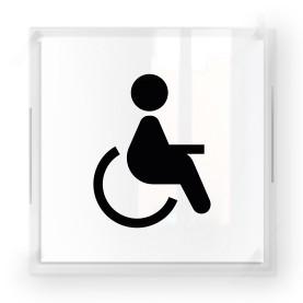 Handicap triangle
