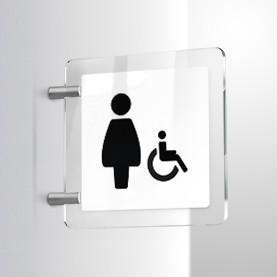 Donna & Handicap bold