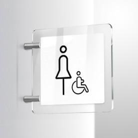 Donna & Handicap line