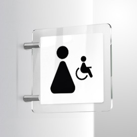 Donna & Handicap triangle