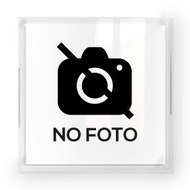 No foto con scritta
