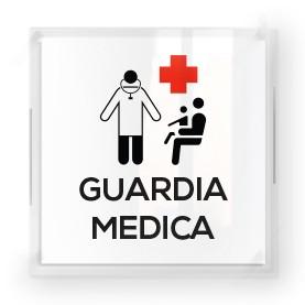 Guardia medica A