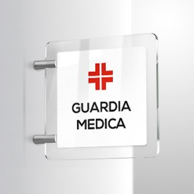 Guardia medica C