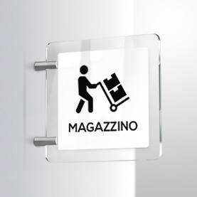 Magazzino 1A
