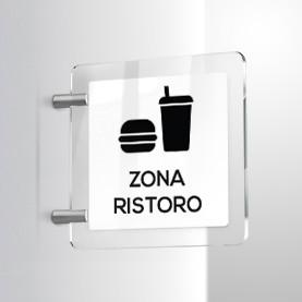 Zona ristoro A