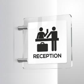 Reception Hotel A
