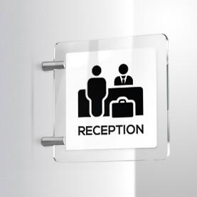 Reception Hotel C