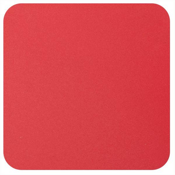 Rosso Chiaro Opaco