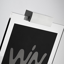 Targhette personalizzate targhe e insegne online - Targhe porta plexiglass ...