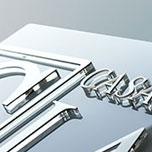 Insegne Plexiglass con lettere